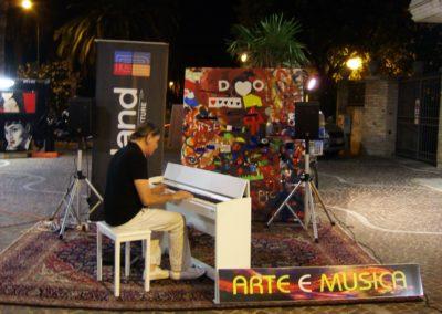 S. Benedetto del Tronto - Arte e Musica