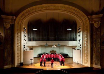 "Torino - Concerto Aula Magna Conservatorio ""G. Verdi"""