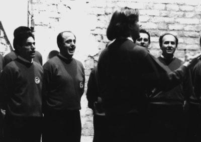 """Montalto Marche - Coro """"La Cordata"""""""