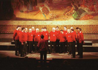 """Jesi - Concerto al Teatro """"G.B. Pergolesi"""""""